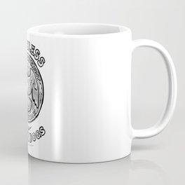 Underdogs: In Foles We Trust Coffee Mug