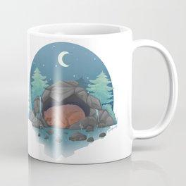 Cosy Cave Coffee Mug