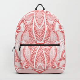 Garden 5 blush Backpack