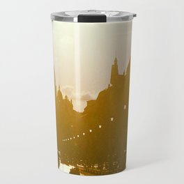 When in Rome Travel Mug