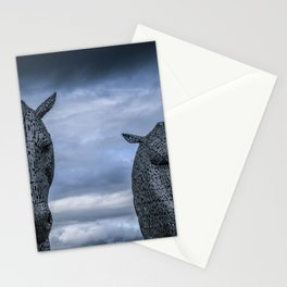 Spirited. Stationery Cards