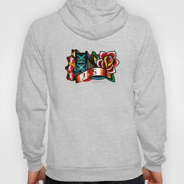 The BFB Hoody