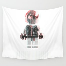 MOON LIGHT Wall Tapestry