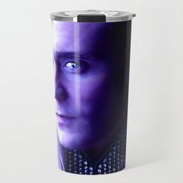 Loki - There Are No Men Like Me III Travel Mug