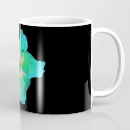 Bali Bloo Coffee Mug