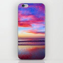 What a Wonderful World iPhone Skin