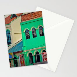 Downtown KL Stationery Cards