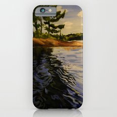 The River  iPhone 6s Slim Case