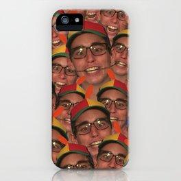 #1 Mom iPhone Case