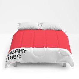 cherry Comforters