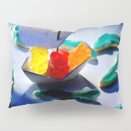 Don't rock the boat! Pillow Sham