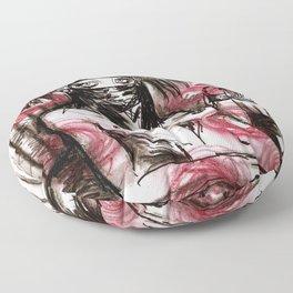Harem Harlot Floor Pillow