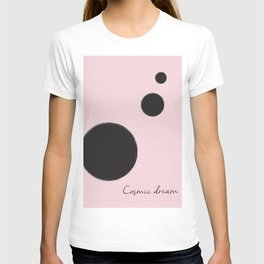Cosmic Dream (4 session) T-shirt