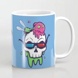 Skull Bunk Coffee Mug