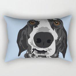 Reilly Head Rectangular Pillow