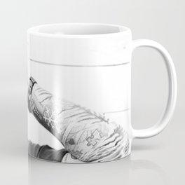 ed sheran Coffee Mug