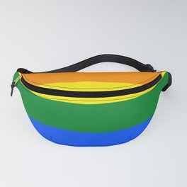 flag of LGBT 2 Fanny Pack