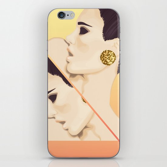A Summer Dream iPhone & iPod Skin