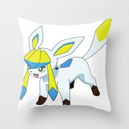 animes Throw Pillow