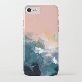 la mer iPhone Case