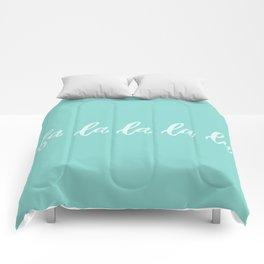 Deck the Halls Comforters