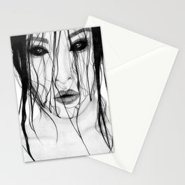 Evil Within Stationery Cards
