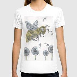 Bee Happy 2 T-shirt