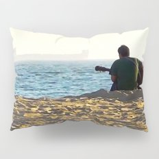 Play Us A Song Pillow Sham