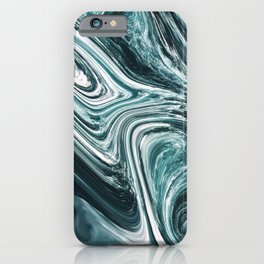 ocean iPhone Case