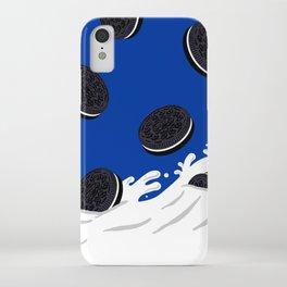 Oreos & Milk iPhone Case