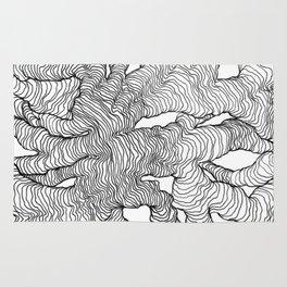 Organic Lines Rug