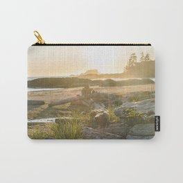 Tofino, British Columbia Carry-All Pouch