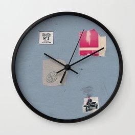 commodity fetishism 3.04 Wall Clock