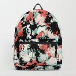 Abstract 25 Backpack