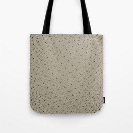 Fibo Orb Draw Tote Bag