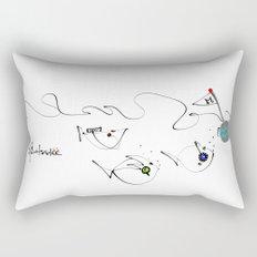 design 13 Rectangular Pillow