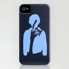 I'll Be Right Here -E.T. : The Extra-Terrestrial Slim Case iPhone (4, 4s)
