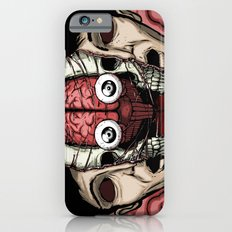 Expand your mind v.2 iPhone 6s Slim Case