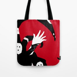 Persona 2: Eternal Punishment Tote Bag