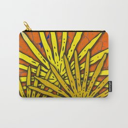 Nights Out In The Jungle Carry-All Pouch