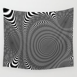 The Swirl Wall Tapestry
