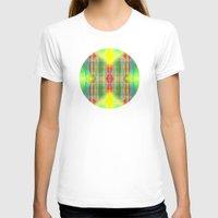 mod T-shirts featuring Mod Squad by Vikki Salmela