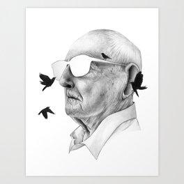 MI VIDA HA SIDO EXTRAORDINARIA 6 Art Print