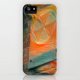 WARNING// iPhone Case