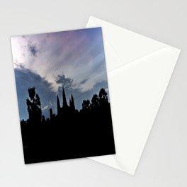 Angkor Wat at Sunrise II, Cambodia Stationery Cards
