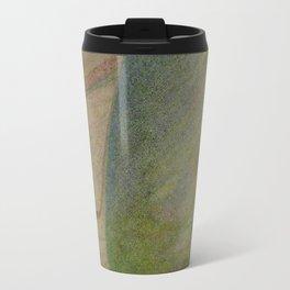 A Lingering Glance Travel Mug