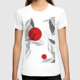 Point of Flow T-shirt