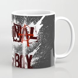 Original Rudeboy Coffee Mug