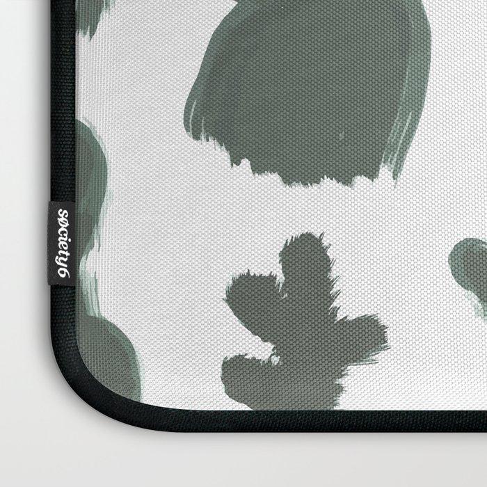 Piikikkäät - the stingy ones Laptop Sleeve