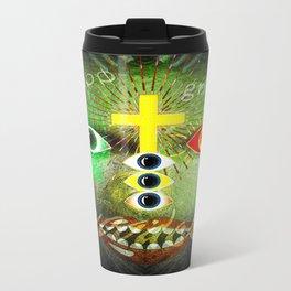 GRIS GRIS Travel Mug